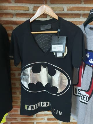 Philipp plein camiseta batman 2018