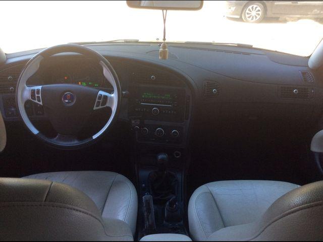Saab 9-5 2008 En perfecto estado