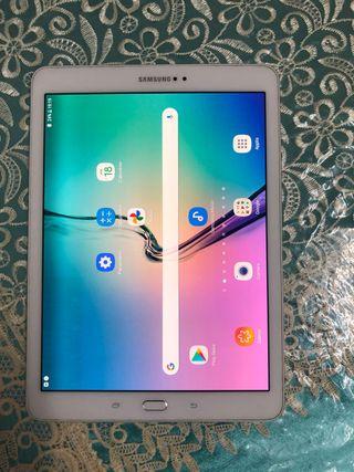 tablet samsung s2
