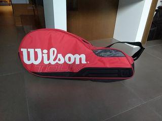 Raquetero Wilson