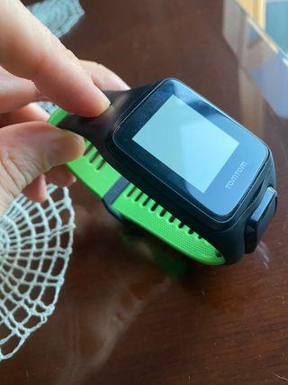 Reloj GPS TOMTOM SPARK 3 MUSIC
