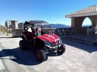buggy CF moto 800 ex
