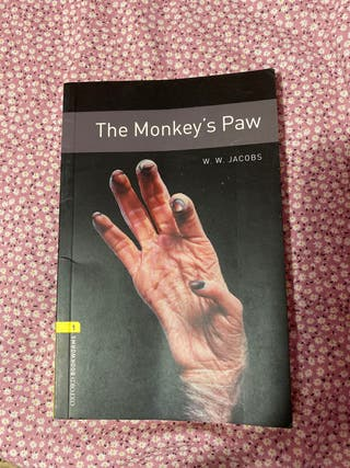 The Monkey'w Paw Oxford
