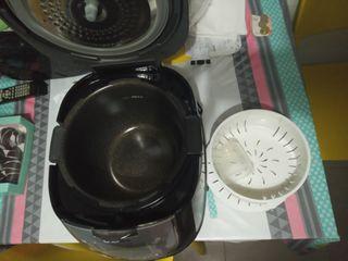 Robot de cocina Chef Induction Plus