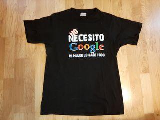 Camiseta Chico con Mensaje Nueva