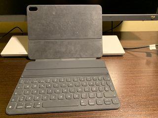 Smart keyboard folio Original Apple iPad pro 1a ge