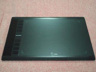 Ugee Tableta Gráfica