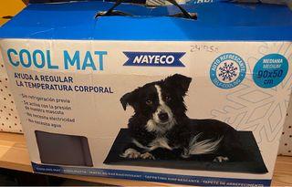 Esterilla regula temperatura para perros