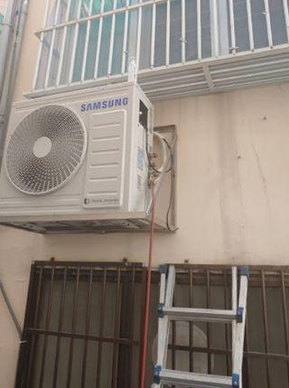 Mantenimiento,instalacion aire acondicionado