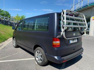 Furgoneta Volkswagen Transporter -T5 2005