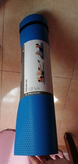 Esterilla / alfombrilla Yoga Pilates