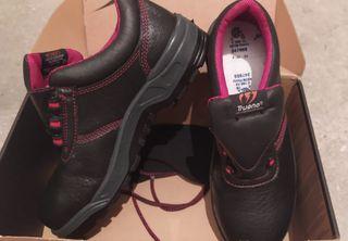 Zapatos de seguridad Trueno