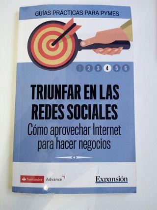 Triunfar en las redes sociales
