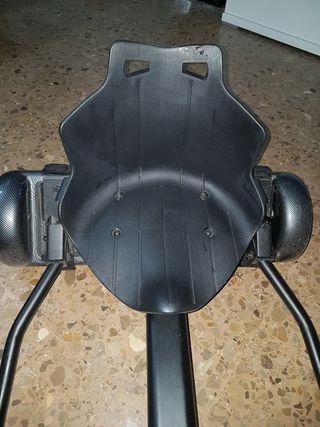 Hoverboard con silla (Incluida)