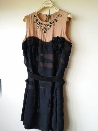 Vestido Lavin para H&M 2020