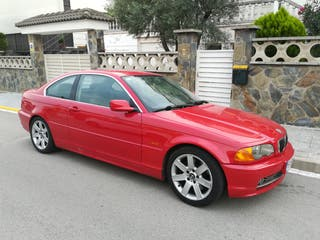 BMW SERIE 3 330CI COUPE