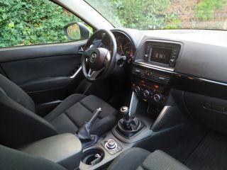 Mazda CX-5 2.2D 150cv PRECIO NEGOCIABLE