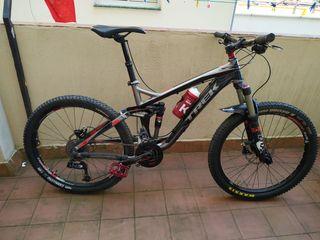 bici Trek slash 8