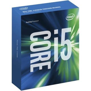 Procesador Intel Core i5-6400 2.7GHz
