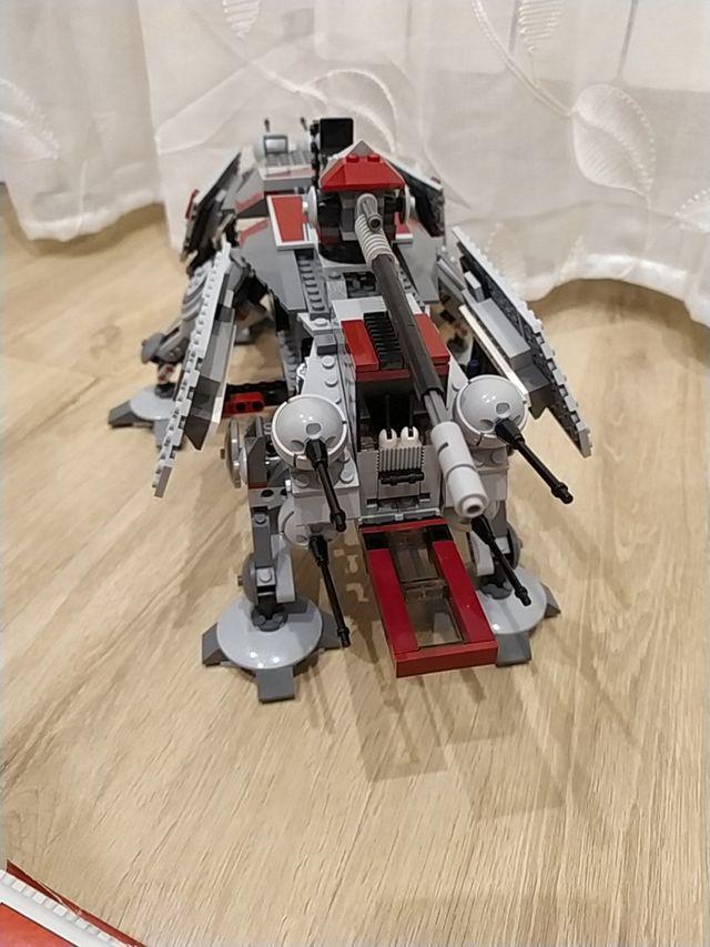 lego 7675