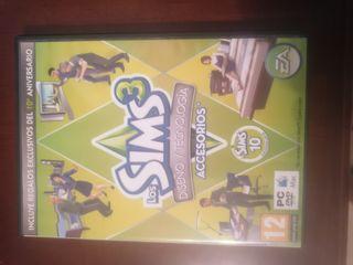 Extensión Sims 3