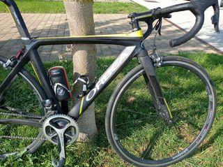 Bici carretera Orbea Orca Carbono