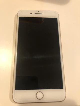 IPhone 8 Plus 128 gb blanco