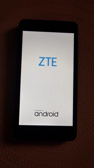 Teléfono ZTE blade L3. Dual SIM.
