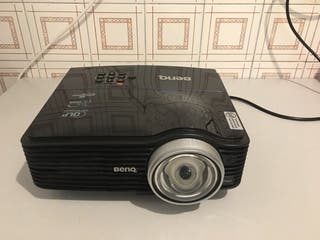 BENQ Mainstream MP772 ST proyector Multimedia 3500