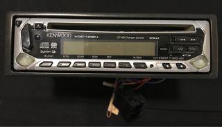 Radio Kenwood Coche
