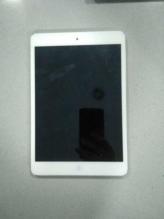 iPad mini por piezas
