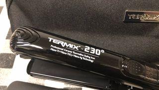 Plancha de pelo TERMIX 230 ( para reparar)