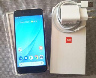 Xiaomi Mi A1 impecable
