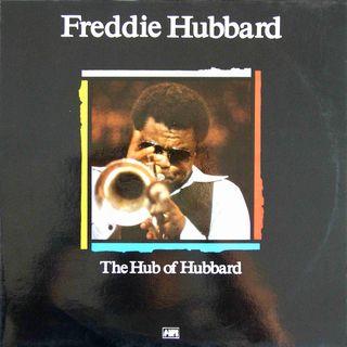 disco vinilo Freddie Hubbard (jazz)