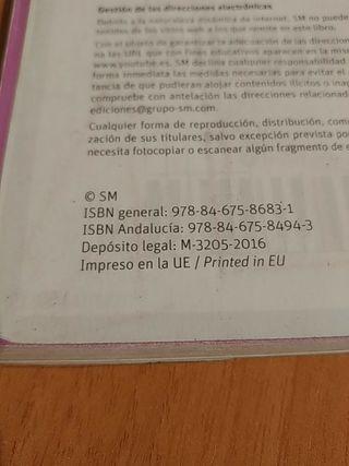 Libro Musica 1 primero de la ESO