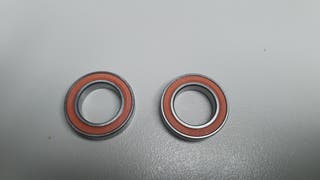 fulcrum red power hp rodamientos rueda delantera