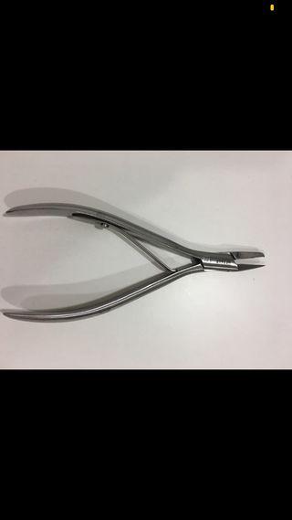 Alicate aesculap HF266R podologia uña encarnada