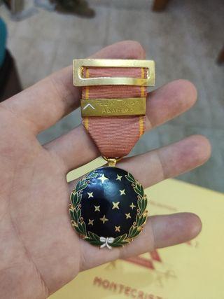 medalla militar