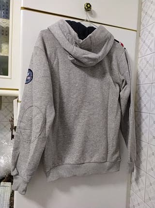 "Sudadera Nordica Canadiense "" S_M"