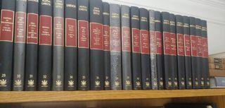 Coleccion de novela de misterio