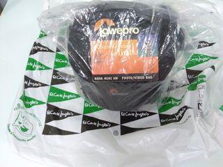 Bolso Profesional Lowe Pro mini AW a Estrenar