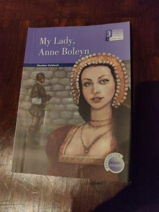 MY LADY, ANNE BOLEYN