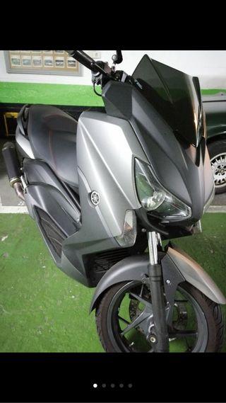 Yamaha 125 xmax Sport