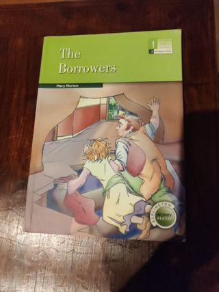 THE BORROWERS.Mary Norton
