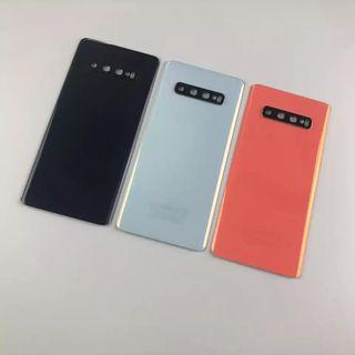 Tapas traseras para Samsung Galaxy S10 Plus