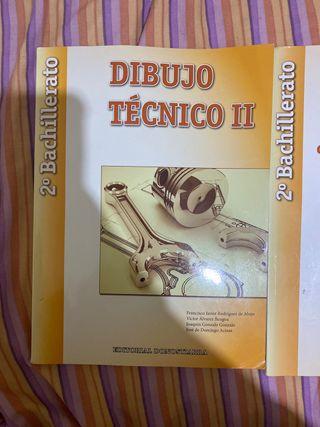 Libro y guía práctica de dibujo técnico