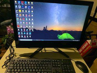 Desktop All in one pc