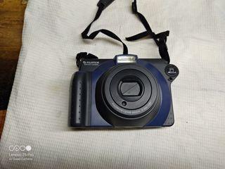cámara de fotos Fujifilm instant instax 100