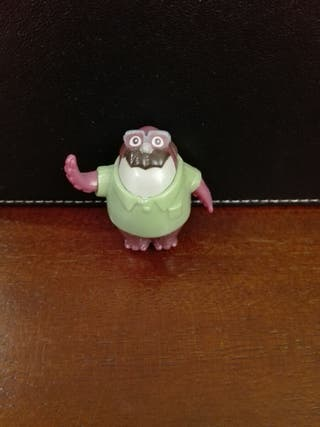 Figura Kinder Sorpresa Disney Pixar