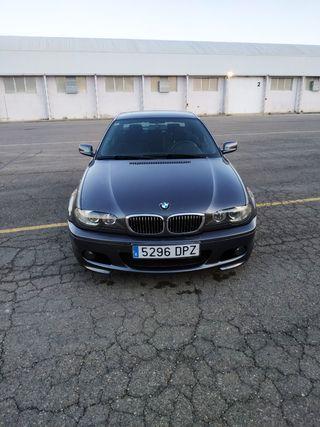 BMW 230cd pack M